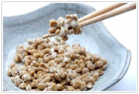 酵素ダイエットするときは納豆もおすすめ