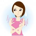 冷え症の女性は病気になりやすい